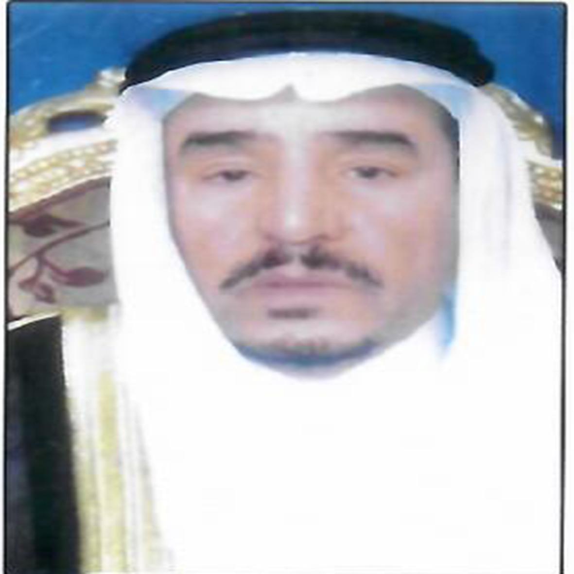 العضو عبدالله ابراهيم السليم