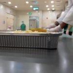 معالجة فائض الطعام وفق المعايير لصحه  وسلامة  الغذاء